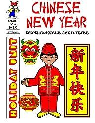 Chinese New Year: Activities for Children