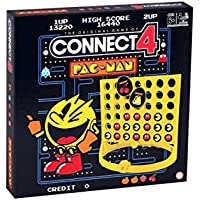 PAC-MAN Connect 4 - PACMAN Classic