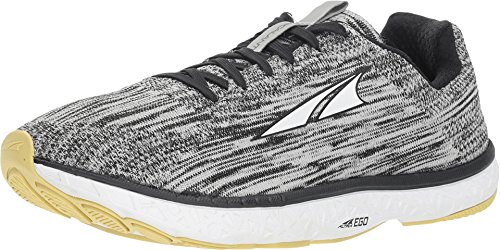 Altra Women Escalante 1.5 Neutral Running Shoe Running Shoes Lightgrey - Black 5