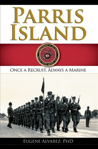 Parris Island: Once A Recruit, Always A Marine
