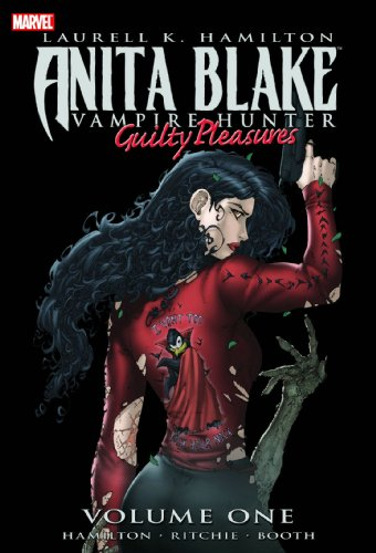Anita Blake, Vampire Hunter: Guilty Pleasures - Volume 1 (Graphic Novel Pb)