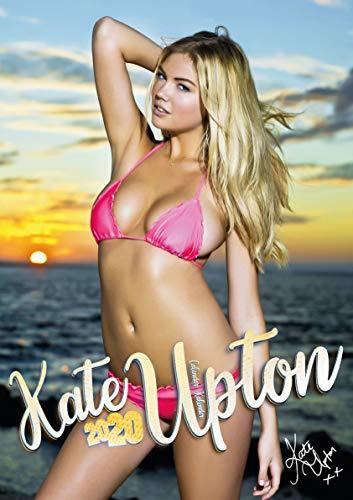 Kate Upton 2020 Calendar par  Kate Upton