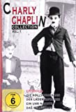 Charly Chaplin Collection Volume 1 -