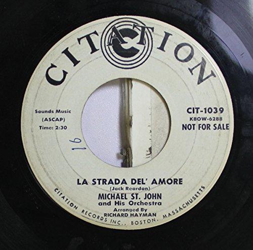 michael-st-john-45-rpm-la-strade-del-amore-piano-tuners-tango