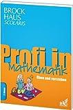 Brockhaus Scolaris Profi in Mathematik 2. Klasse: Üben und verstehen -