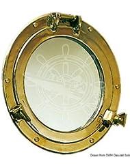 Miroir à obla mm 300est. Cod: 32.231.00europump