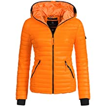 Navahoo Kimuk, veste matelassée pour dame mi-saison