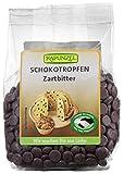 Rapunzel Zartbitter - Schokotropfen (100 g) Bio