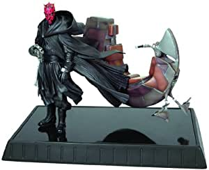 Gentle Giant - Star Wars - Statue Darth Maul Bloodfin Sith Infiltrator