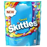 #8: Skittles Tropical Fruit Candy (196g)