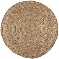 Suchergebnis auf Amazon.de für: jute teppich rund: Küche