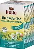 Holle Bio-Kinder-Tee, 3er Pack (3 x 30 g)