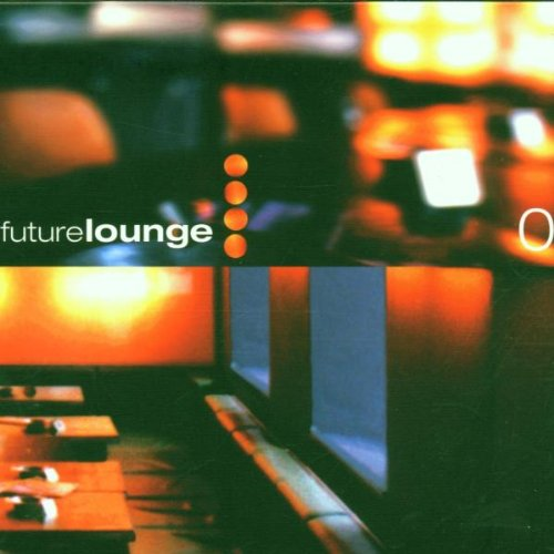 Stereo Deluxe Records Gmbh (SPV) Future Lounge III