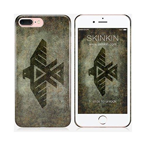 iPhone SE Case, Cover, Guscio Protettivo - Original Design : iPhone 7 case Plus