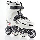YQ 4 Räder Skates Erwachsene Männliche Weibliche Rolleninline-Eislaufschuhe Groß Für Anfänger,40