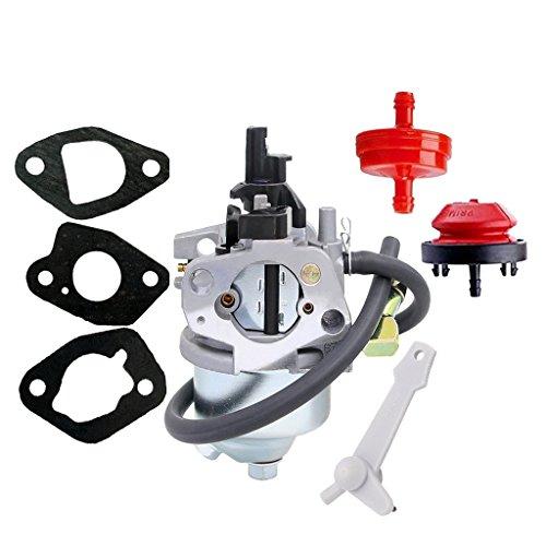 Baoblaze Carburateur avec Joints D'étanchéité Voiture Accessoire - #1 pour Toro