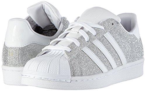 adidas Damen Superstar Sneaker, Schwarz, for Women – Kult Sneaker 99b2c49e2f