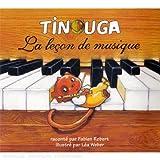 """Afficher """"Tinouga, la leçon de musique"""""""