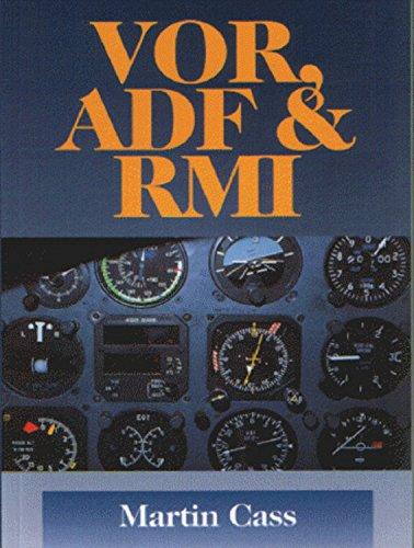 Vor, Adf & RMI por Martin Cass