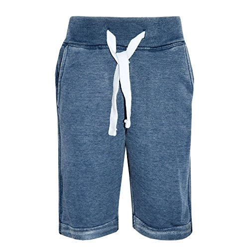 a2z4kids Boys Shorts Kids Fleece Chino Shorts Knee Length Half Pant New Age 9 10 11 12 13 14 15 16 Years