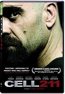 Cell 211 [DVD] [2009] [Region 1] [US Import] [NTSC]