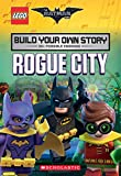 Rogue City (The LEGO Batman Movie: Build Your Own Story)