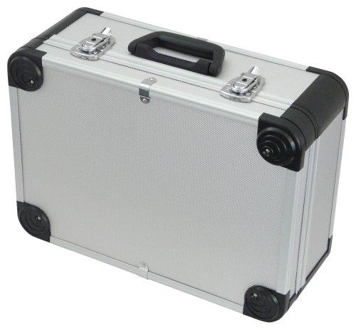 Famex 703-L HighEnd Alu-Universal-Werkzeugkoffer, leer