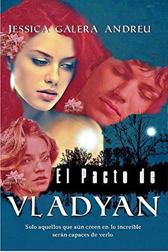 El Pacto de Vladyan por Jessica Galera Andreu