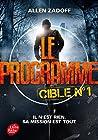 Le programme - Cible nº1
