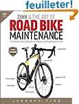 Zinn & the Art of Road Bike Maintenan...