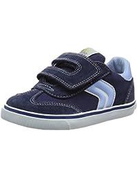 Geox B Kiwi Boy E, Zapatillas para Bebés