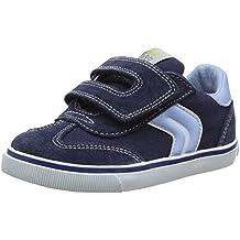 Geox B Kiwi Boy E - Zapatos primeros pasos para bebé-niños