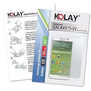 Kolay 10 Pack Screen Protector For Samsung Galaxy  -  - GALAXY S4 i9500