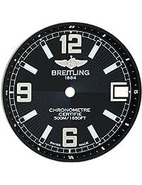 Breitling Colt Lady a7738711/bb5124mm cadran noir pour 33mm Femme Montre