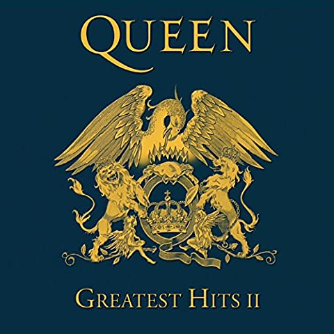 Queen Greatest Hits 2 - Greatest Hits II - Remasterisé