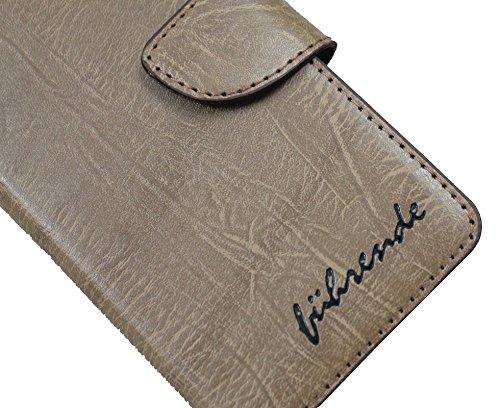 Fuhrende Flip Cover For Gionee P7 Max
