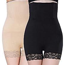 Libella Pantys pantalones faja de mujer que realzan tu figura con efectos vientre plano y con la puntera reforzada 3609