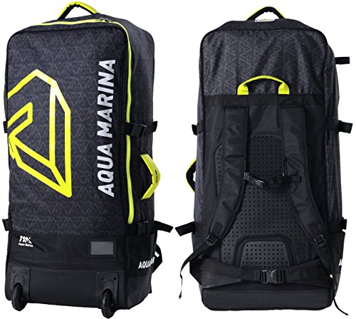 Aqua Marina Boardbag 2.0 mit Rollen Inflatable