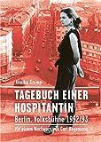 Tagebuch einer Hospitantin: Berlin