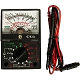 Tibelec 975730 Multimètre analogique 3 fonctions
