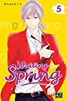 Waiting for spring, tome 5 par Anashin