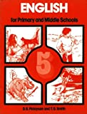 English for Primary Schools: English for Primary and Middle Schools (Finlayson, D.S.& Smith, T.D.) Bk. 5