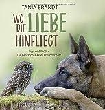 Wo die Liebe hinfliegt: Ingo und Poldi - Die Geschichte einer Freundschaft - Tanja Brandt