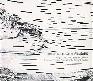 PULSARS // Label: PiedNu / PN2014