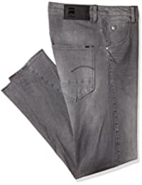G-STAR RAW Men's Tapered Fit Jeans