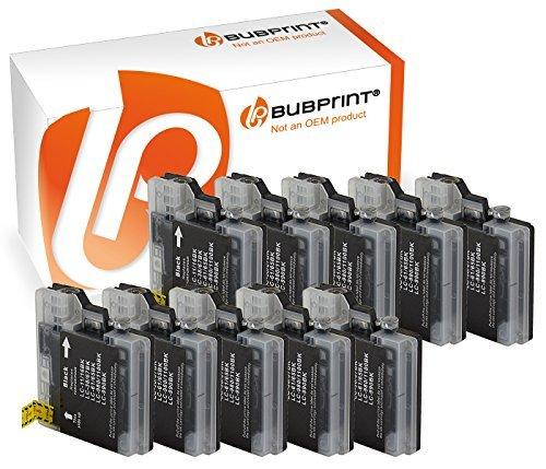 10x-cartucce-per-stampanti-compatibili-per-brother-lc1100-lc980-lc-1100-lc-980-black
