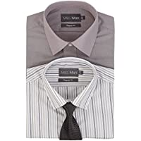 Marks and Spencer -  Camicia classiche  - Uomo