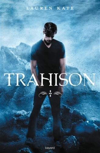 Damnés, Tome 05: Trahison