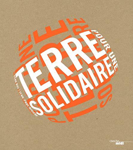 Pour uneTerre solidaire