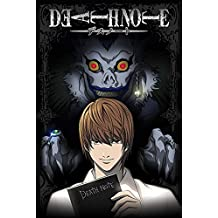 Póster Death Note - From The Shadows (61cm x 91,5cm)